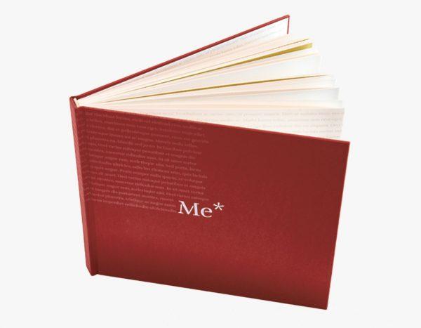 Libro su misura ME dettagli 5