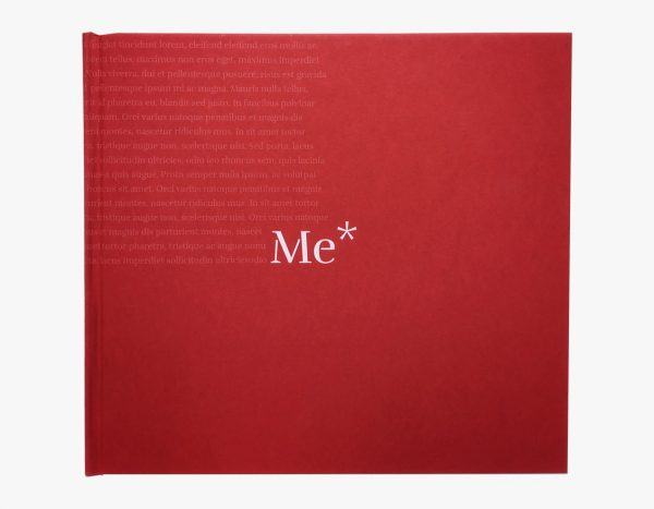Libro su misura ME