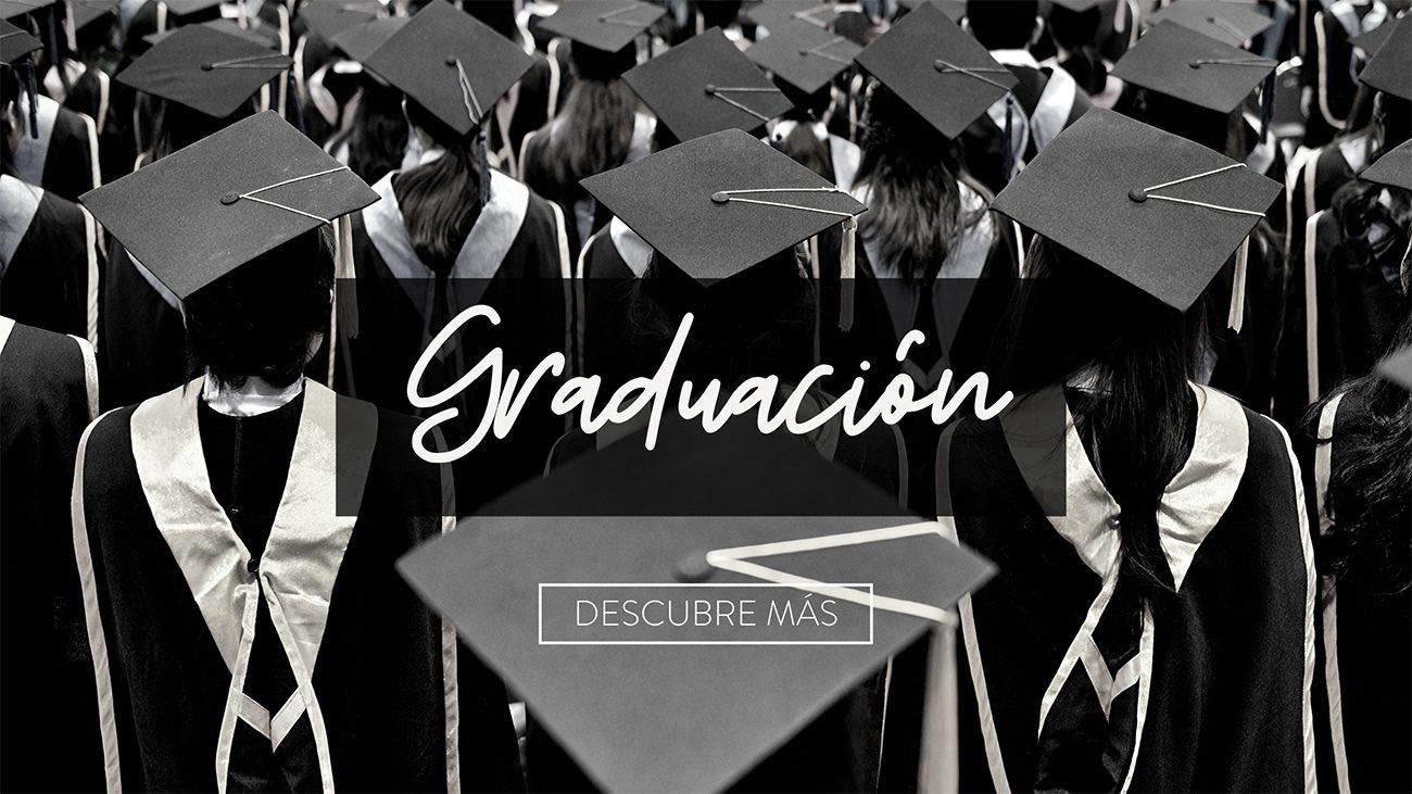 Idea regalo para graduación