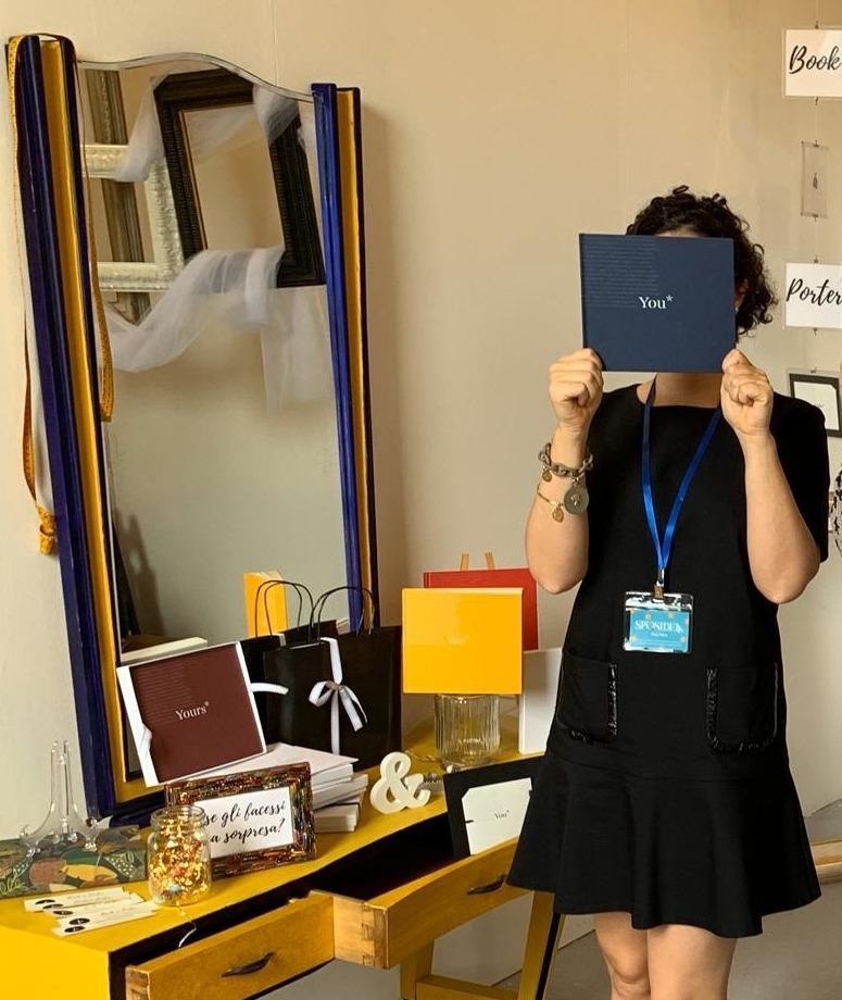 Atelier libri personalizzati